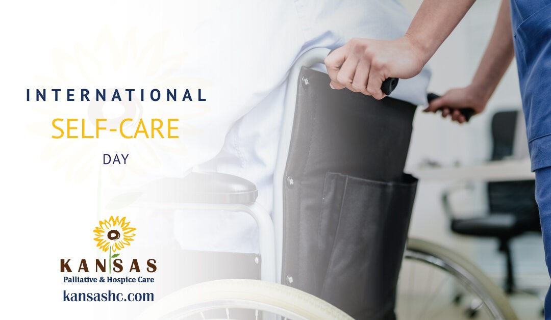 Why Self-Care Matters for Hospice Caregivers